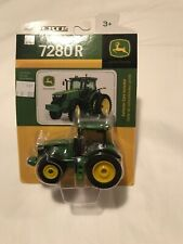 John Deere 7280R 1/64 Scale Diecast Collectible Tractor