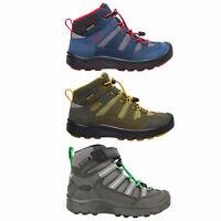 Keen Hikeport Mid Kinder-Winterschuhe Wanderschuhe Schuhe Boots Schnürschuhe