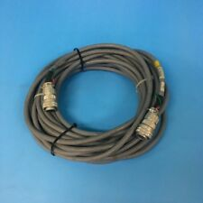 146-0701// AMAT APPLIED 0620-01079 CABLE ASSY CONTROLLER ONBOARD 50'L 9P-CI USED