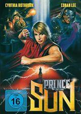 Prince of the Sun - DVD..Cynthia Rothrock..
