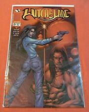 WITCHBLADE #35 - Regular cover (1995 series)