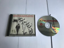 Mirrors, Shoestrings, and Credit Cards Import CD Joe D'Urso SIGNED DEDICATED