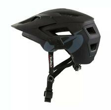 O'Neal Defender 2 MTB Cycle Bike Helmet BLK