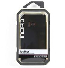 New Incipio feather Ultra Thin Snap-On Case for Nokia Lumia 928 - Black