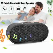 Rechargeable Battery Bluetooth DAB / DAB+ Digital Radio Portable with FM Speaker