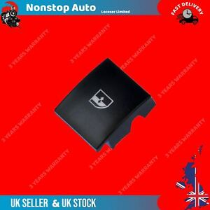 Fits Vauxhall Opel Astra H window control power switch button knob