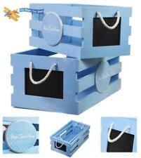 Meubles de maison bleu pour enfant Cuisine