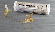 J Morita Free Access II Cheek & Lip Retractor - Large