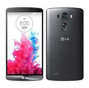 "LG G3 D850 D851 D855 LS990 16GB,32GB Unlocked Android Smartphone 13MP 3G&4G 5.5"""