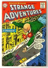 STRANGE ADVENTURES #175 I, Invader! DC Comic Book ~ VF