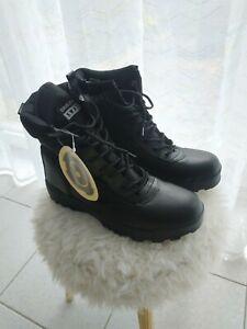 Chaussures D'intervention, Rangers, magnum, chaussure militaire