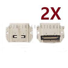 2X Motorola Moto Z2 Force XT1789 Dock Connector USB Charger Charging Port C Type