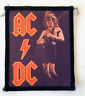 Vintage AC/DC Patch - Angus