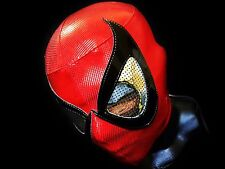 SPIDER MASK WRESTLING MASK LUCHADOR COSTUME WRESTLER LUCHA LIBRE MEXICAN COSPLAY