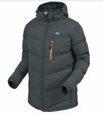 Trespass Mens Winter Jacket Blustery Polyester Padded M