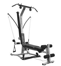 Bowflex Conquest Home Gym - Very Good Condition - Exercise Equipment
