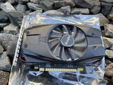 KFA2 Nvidia Geforce GTX 1050 Grafikkarte 2GB DDR5 RAM HDMI, Displayport, DVI