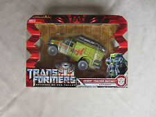 Transformers Movie 2 Voyager Autobot Desert Tracker Ratchet R.O.T.F 2008 MISB