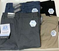 Sale Mens Van Heusen Air Straight-Fit Flex Dress Pants Max-Flex Waistband $70