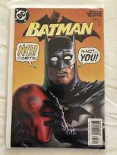 BATMAN #638 JASON TODD RED HOOD KEY DC COMICS NM 2005