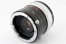 NT Auto Teleplus 3X 35mm Camera Lens Teleconverter for Nikon F-Mount from Japan