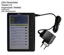 Netzteil Trekstor 3.0. 230V Ladegerät f Trekstor E-Book 3.0 Hugendubel Weltbild