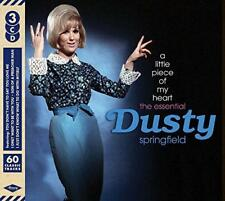Dusty Springfield - A Little Piece Of My Heart: The Essential Dusty Sp (NEW 3CD)