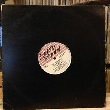 """[EDM]~EXC 12""""~The UNTOUCHABLES~Swing Doctor~Lil Louie's Anthem~What Cha Say~Danc"""