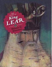 The Story of King Lear by Melania G. Mazzucco (Hardback, 2014)