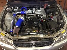 Lexus is300 2JZGE DIY Turbo Charger Kit 2JZ-GE