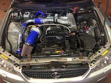 Lexus is300 Turbo Kit