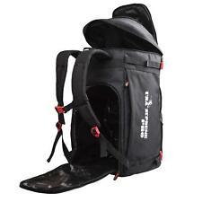 "Padded Ski Boot Bag ""Supreme PRO"" Ski  Backpack Fits Ski Helmet and More"