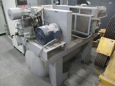 Ingersoll Rand T30 Duplex Air Compressor T307120t 75hp 208 230460v Used