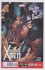 All-New X-Men #15-32 & Special #1 Set Marvel 2013 Bendis Marquez Spider-Man