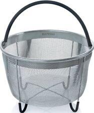 Genuine Hatrigo 8-Quart Instant Pot Accessories Steamer Basket for Instapot