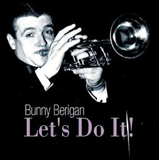 Bunny Berigan - Let's Do It [New CD]