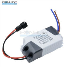 AC 85V-265V to DC 12V LED Electronic Transformer 3X1W Smart Power Supply Driver