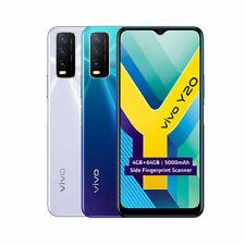 Vivo Y20 (4GB RAM | 64GB ROM) 1 Year Warranty By Vivo Malaysia