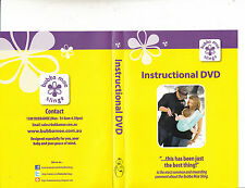 Bubba Moe Slings-Instructional DVD-Parenting-DVD