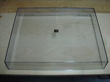 TECHNICS - Haube // Abdeckung // Deckel // SL-23 A // Abdeckhaube // Kunststoff