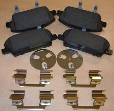 Honda CIVIC Front Brake Pads