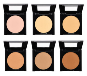 (2) Maybelline Fit Me! Set + Smooth Pressed Powders YOU CHOOSE YOUR COLOR