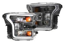 Ford F150 F-150 Morimoto XB Hybrid LED Headlights 15-17 LF550