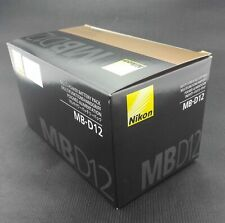 NEW MB-D12 Battery Pack Grip For Nikon D800 D800E D810E D810