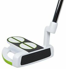 Right Handed PGX SL Golf Putter - 2X ORB Alignment System Head Cover (34-Inch)
