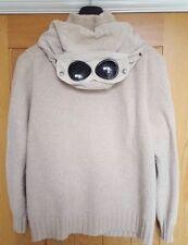 C.P. Company / Large Wool Goggle Lens Jacket Coat Top Hoodie Hoody Stone Island