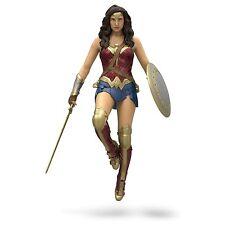 Wonder Woman 2016 Hallmark Ornament Batman V Superman Dawn of Justice DC Comics