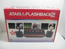 Atari Flashback2 Classic Game Console Atari 2600 40 Games Original Box