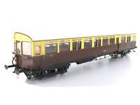 Dapol 7P-004-004 Personenwagen Steuerwagen Autocoach GWR No.40 Spur 0
