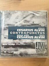 Cesarius alvim_Contrapunctus_Jazz Piano bass